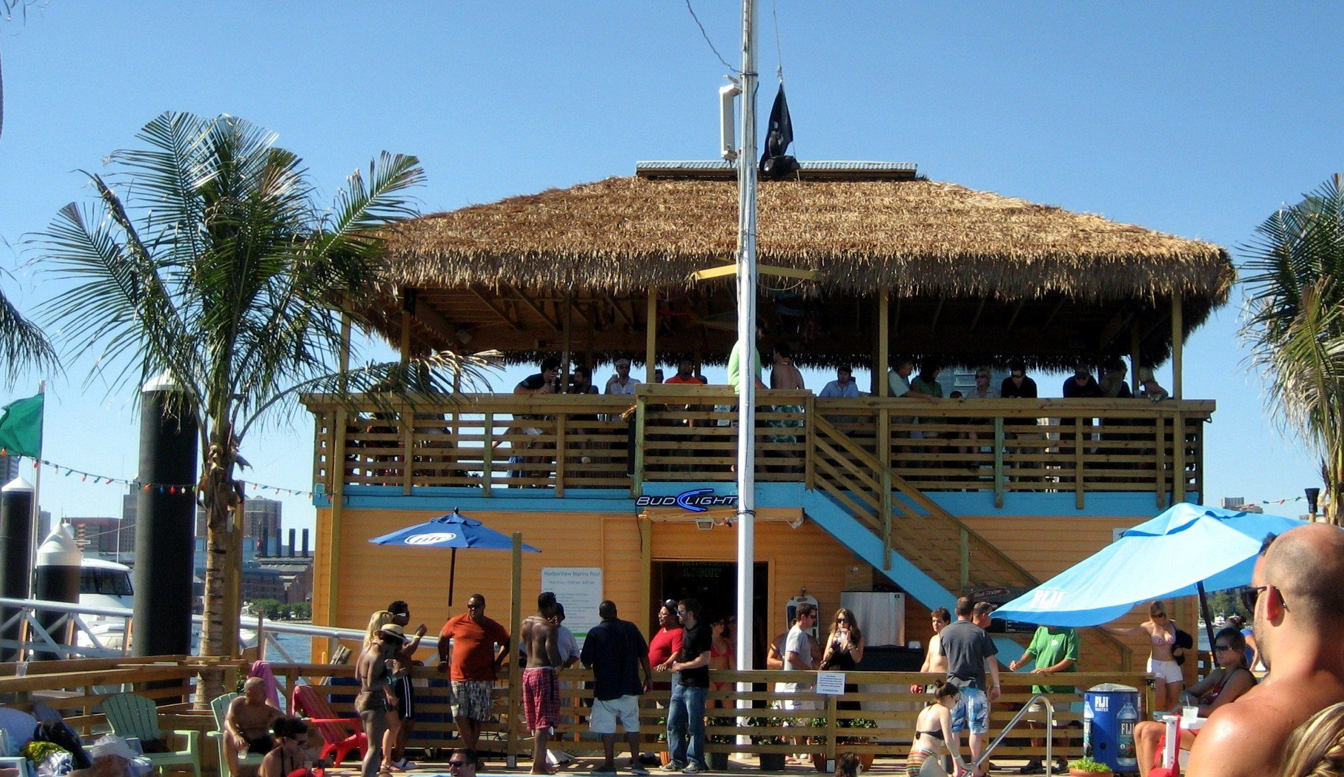 Liquor Board reverses Tiki Barge Suspension