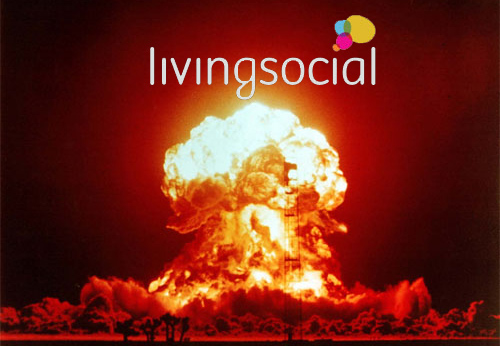 Living Social deal goes awry, citizens pissed