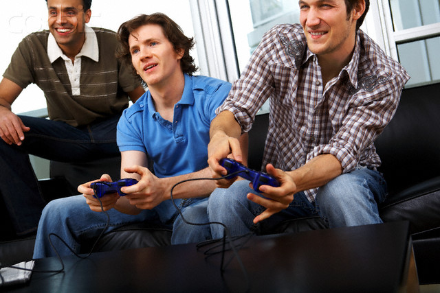 honey let your cousin have a turn at playing the game video games ssmb. Black Bedroom Furniture Sets. Home Design Ideas