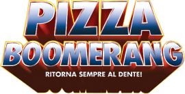 Pizza Boomerang: how is this not a viral sensation yet?