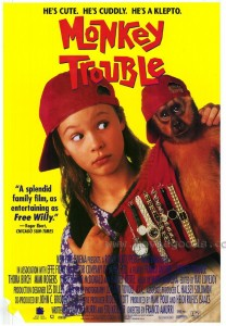 monkey-trouble