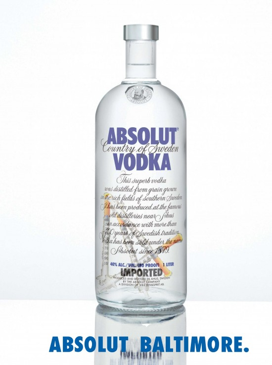 Absolut Baltimore