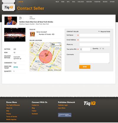 TiqIQ Debuts Seller Direct