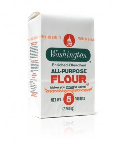 MIB: Washington Flour