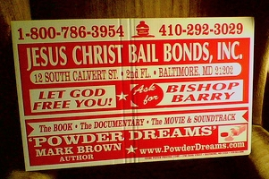 christ bail bonds will still be popular in 2016