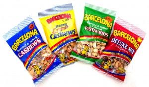 MIB: Barcelona Nuts