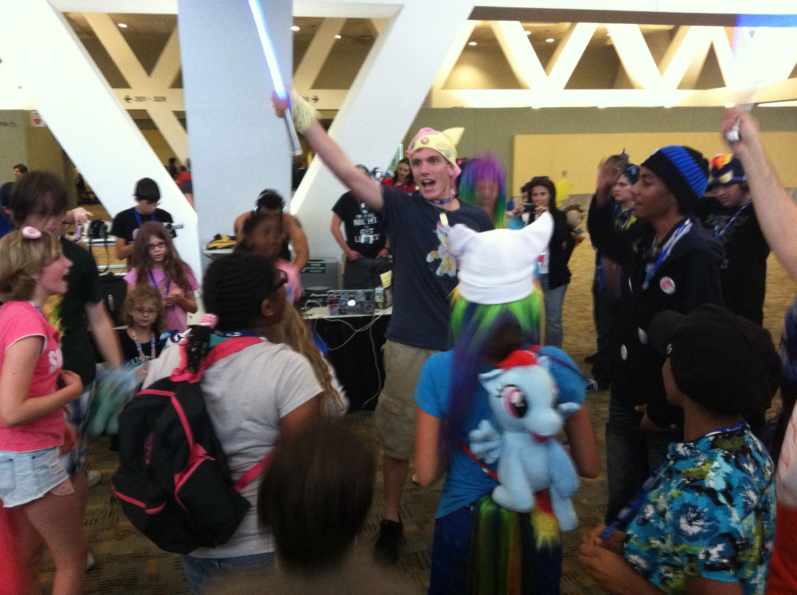Photos: Bronycon