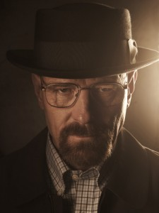 Super awesome Heisenberg!