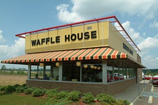 The treatment of a year-old black Mobile woman who was arrested early Sunday morning inside a Waffle House in Saraland by white Saraland Police officers is quickly driving outrage in Alabama.