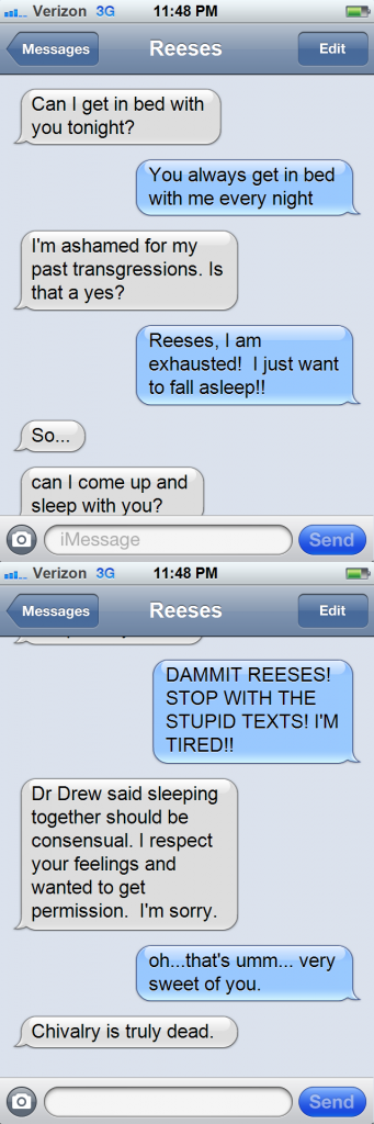 ReesesText207