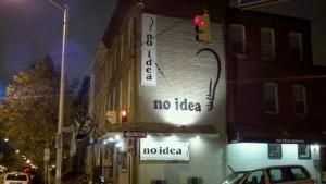 No Idea Tavern is Dead, Long Live No Idea Tavern