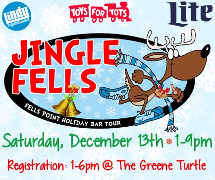 Jingle Fells Giveaway / 20% off Promo MUST L@@K!