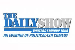 An Evening of Political-ish Comedy Giveaway