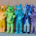 CTB Podcast 110: Furries and Rainbows