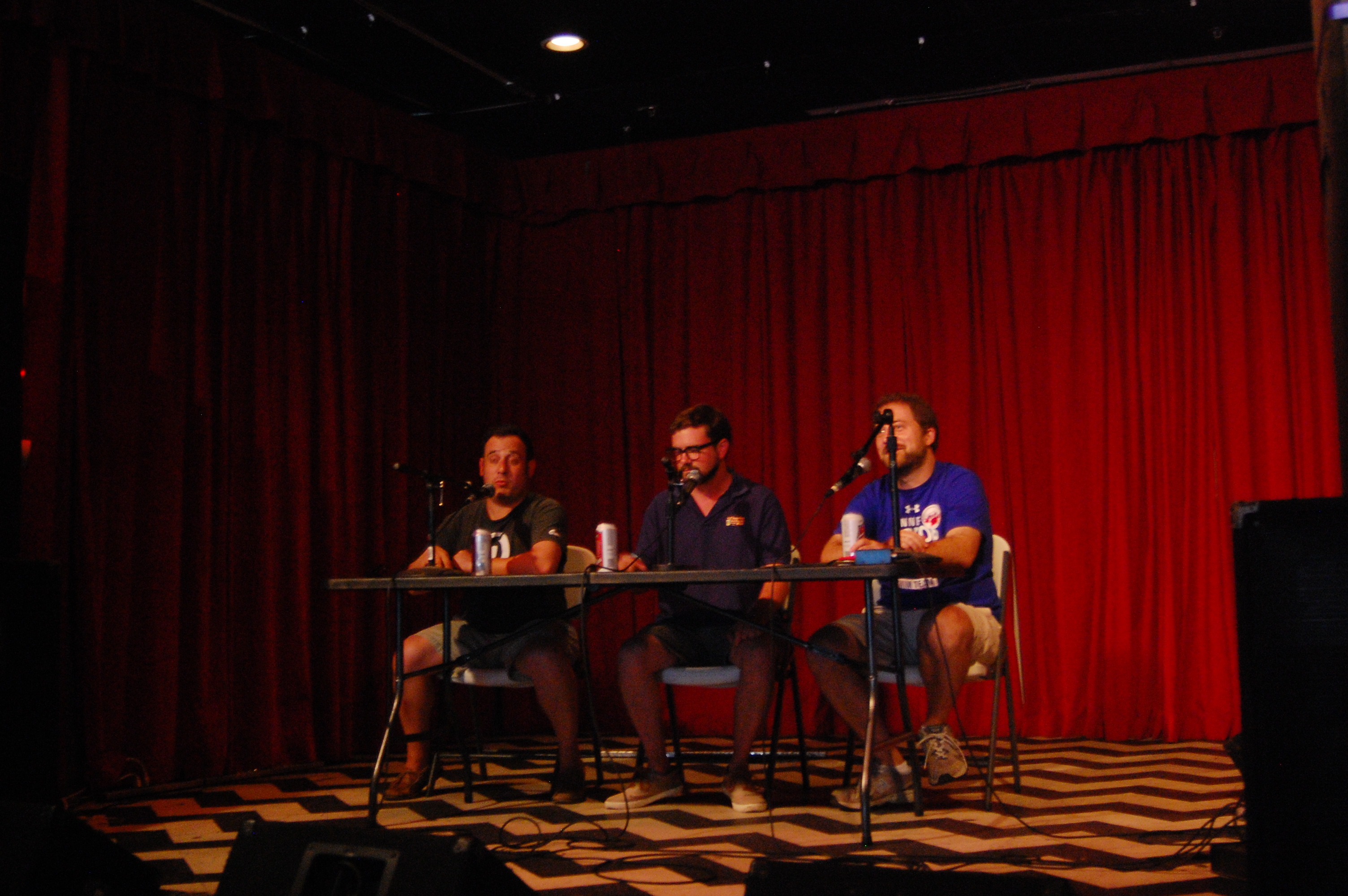 CTB Podcast 158: 1st Ever Baltimore Podcast Festival