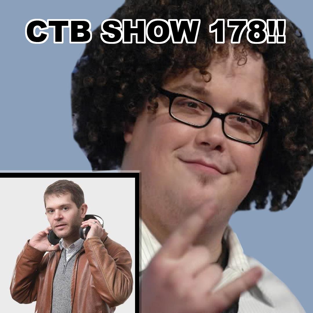 CTB Show 178: Peruvian Pan Flute Block Rock Block