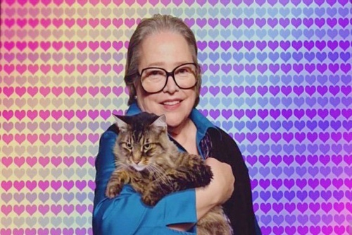 CTB Show 180: The Kathy Bates of Cats