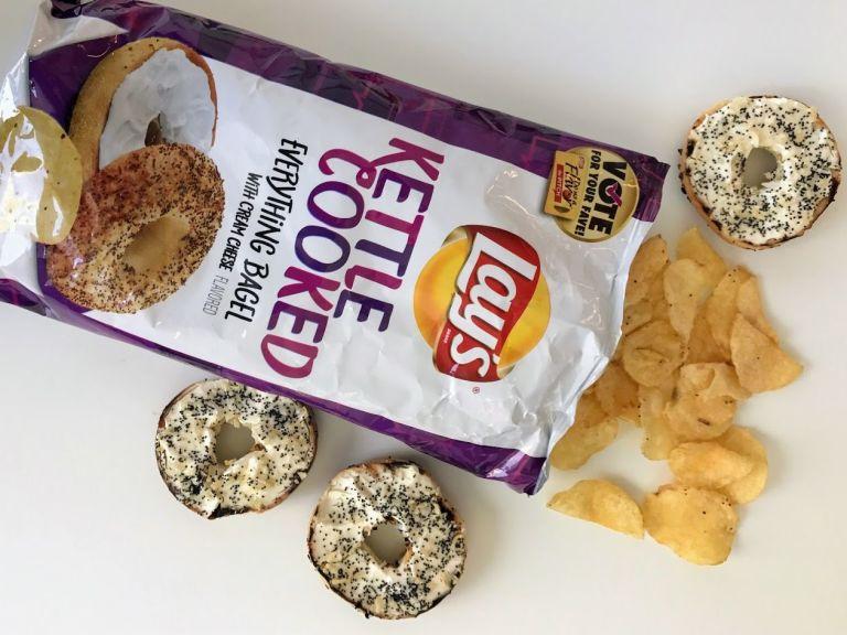 CTB Show 199: Everything Bagel Potato Chips